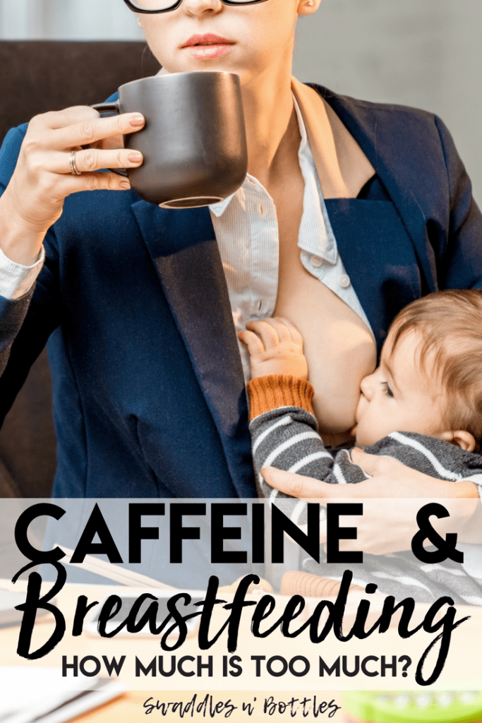 Caffeine & Breast Feeding- How it can help and hurt your production