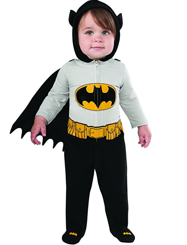 Baby's first halloween. 50+ Costume ideas