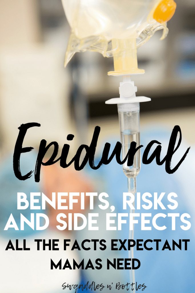 Epidural: The Benefits, Facts and Risk