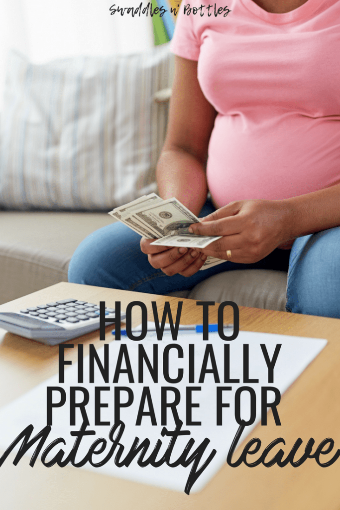 How to financially prepare for Maternity and Paternity leave!