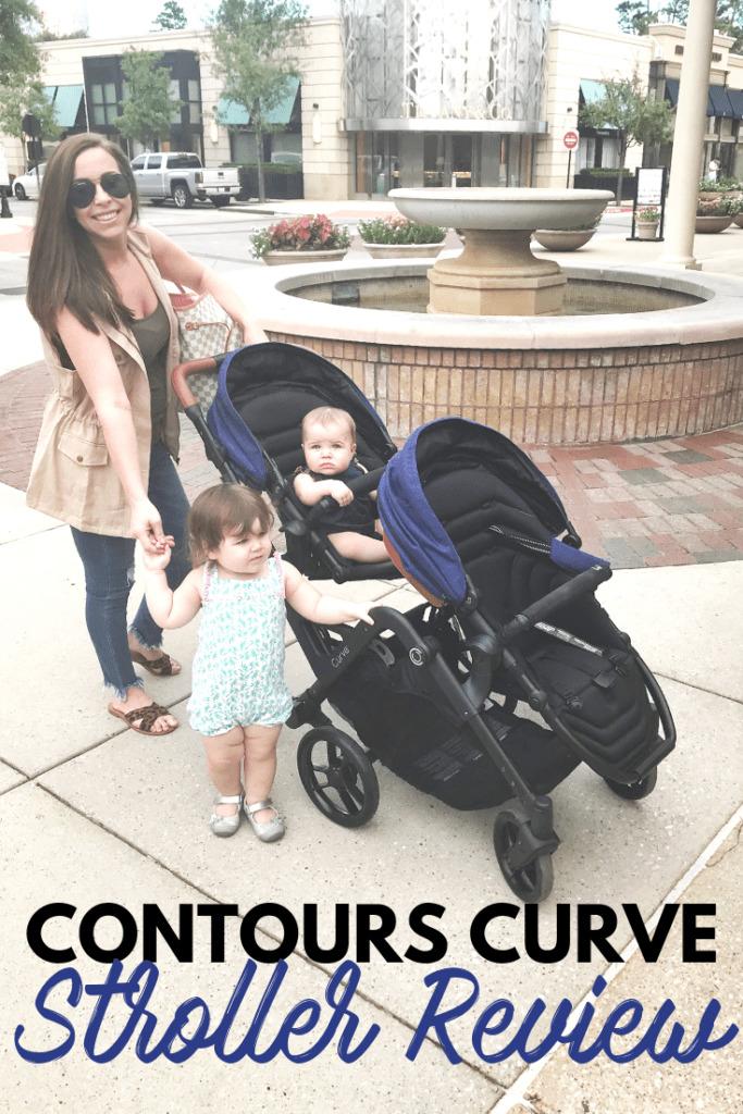 Contours Curve Stroller Review