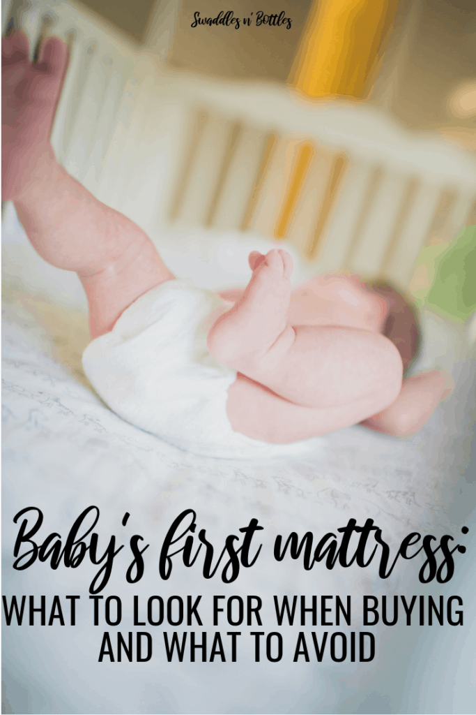 How to Select the Best Mattress for Your Baby