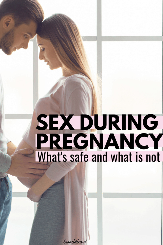sex during pregnancy